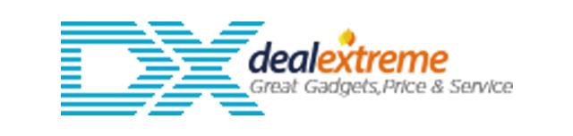 DealeXtreme cupones
