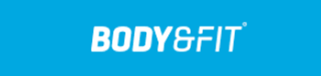 body-and-fit descuentos