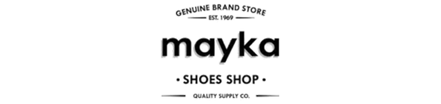 Zapatos-Mayka cupones